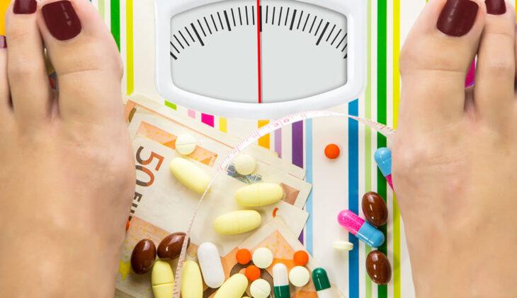 slankemiddel som virker