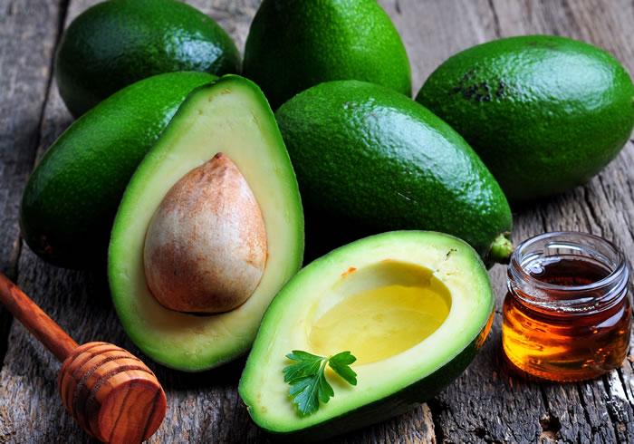 Avocado en god protein kilde