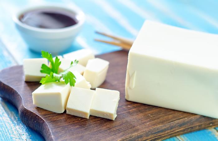 Tofu som proteinkilde