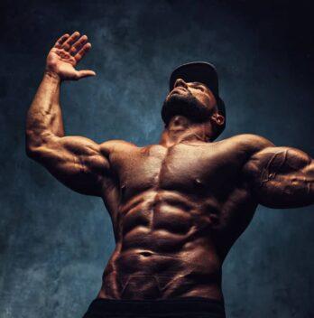 Hvad er en testosteron booster