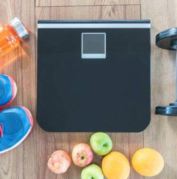 Hvor meget vægt kan man tabe sig på en måned